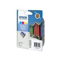 Cartouche d'encre Epson T037