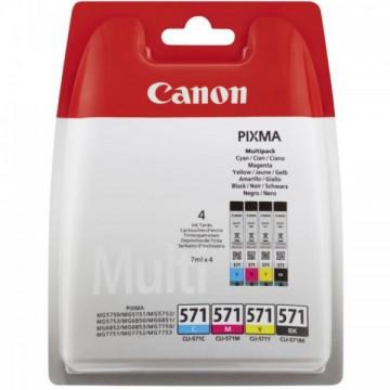 Canon pack cli571