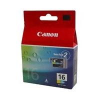 Cartouche d'encre Canon BCI 16 couleur