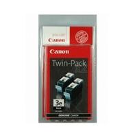Cartouche d'encre Canon BCI 3 noir par 2