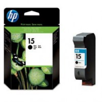 Cartouche d'encre HP 15