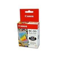 Cartouche d'encre Canon BC06 Photo