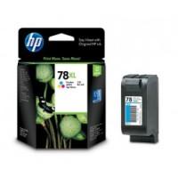 Cartouche d'encre HP 78
