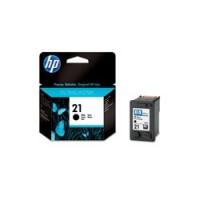 Cartouche d'encre HP 21